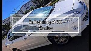 Avalia U00e7 U00e3o Peugeot 408 2 0 Allure
