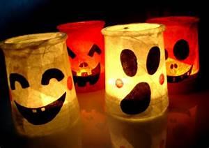 Decoration Halloween Maison : d coration halloween fait maison exemples d 39 am nagements ~ Voncanada.com Idées de Décoration