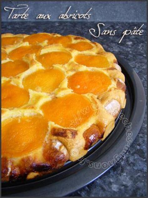 tarte aux abricots sans p 226 te 192 lire