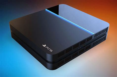 These Are The Ps5 Images You've Been Waiting For