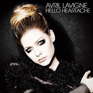 Avril Lavigne - Hello Heartache - Avril Lavigne Fan Art ...