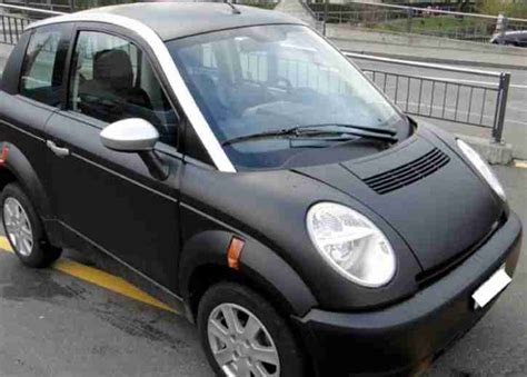elektroauto kaufen gebraucht elektroauto think city defekt angebote dem auto