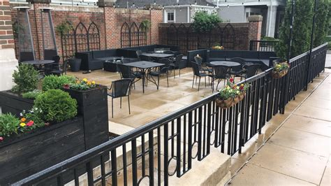 here are st louis best patios for 2017 st louis
