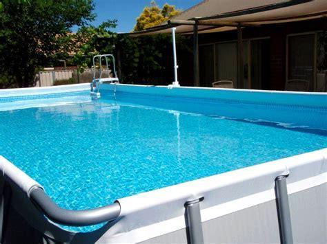 Portable Pool Intex Above Ground Swimming Pools Reviews