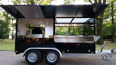 mobile pizza 14 best pizza truck images on