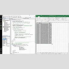 Combine Data From Multiple Sheets Into One Sheet With Vba In Excel Youtube