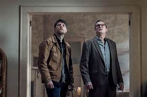Interview: the cast of Outcast 'no ten-year-olds were ...