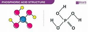 Orthophosphoric Acid  H3po4