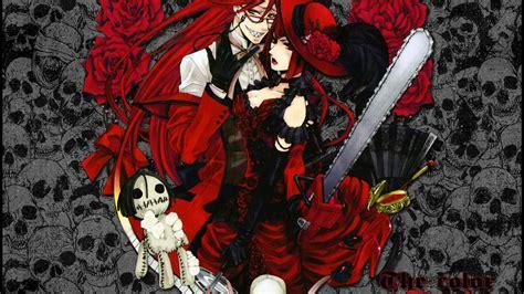 Anime Wallpaper Black Butler - 1920x1080 anime kuroshitsuji kuroshitsuji