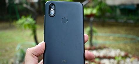 mi a2 impressions features and specifications