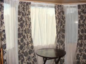 pleasing damask curtains black modern curtain damask