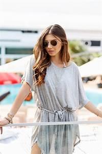Tenue A La Mode : tenue de plage femme que porter au dessus du maillot de bain ~ Melissatoandfro.com Idées de Décoration