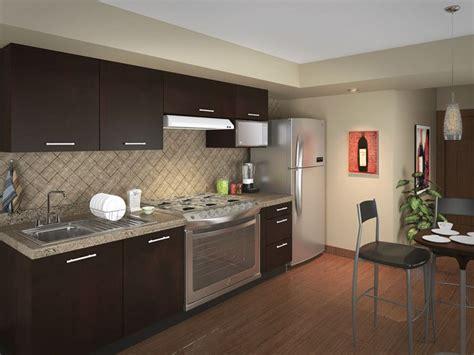 microwave in kitchen cabinet dise 241 os que se adaptan a tu espacio dise 241 a tu cocina 7490