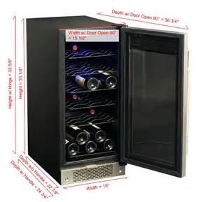 spt counter wine beverage cooler 32 bottles 876840004955 589 00