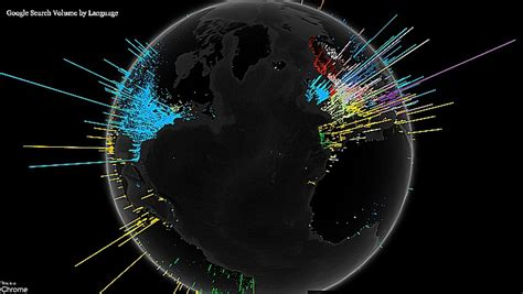 data visualization  googles data arts team digital