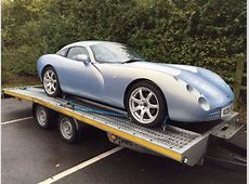 Zoom Car Collection and Delivery, Chester 41 reviews
