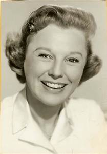 June Allyson | Old Hollywood | Pinterest
