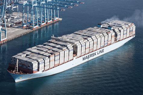 Maersk Line joins Avantida - Avantida
