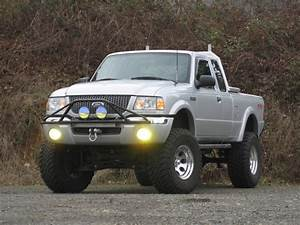 2001 Ford Ranger Lifted Pictures to Pin on Pinterest ...