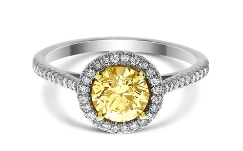 Fancy Yellow Diamond Rings, White Gold Yellow Diamond Jewelry, Yellow Diamond Engagement Ring Jewelry Making Supplies New Orleans Frame Holder Diy In Candles Wax Tarts Head Easy Kohls Bar Home Goods
