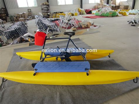 Cool Pedal Boats For Sale by Cool Water Bike Pedal Boats Aqua Sports Water Bike For