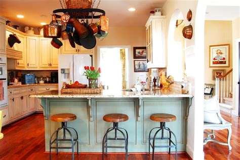 southern country kitchen my houzz country meets southern farmhouse style in 2406