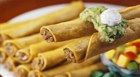 what are taquitos taquito or flauta what is the difference between a taquito and flauta