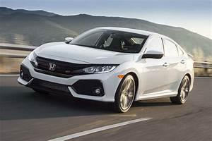 2018 Honda Civic Si Sedan Review  Trims  Specs And Price