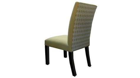 plush home parsons dining chair