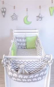 Bettwäsche Für Babybett : nestchen 210 cm bettw sche bettasche f r babybett ~ Watch28wear.com Haus und Dekorationen