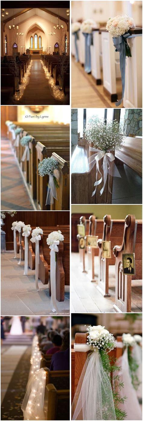 Best 20 Wedding Church Aisle Ideas On Pinterest Church