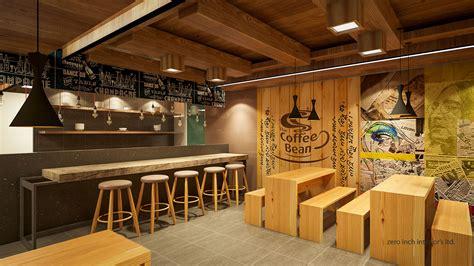 garage apartment cafe design in bangladesh zero inch interior 39 s ltd