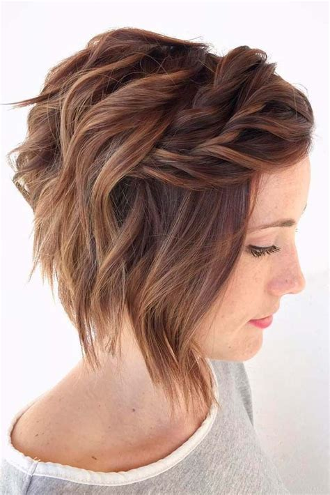 short prom hairstyles ideas  pinterest short