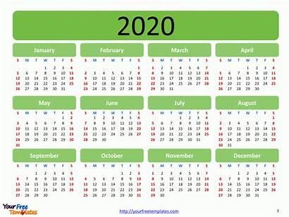 Calendar Printable Template Powerpoint Monthly Templates Calendars
