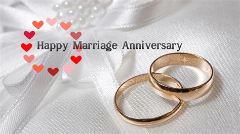 happy wedding wallpapers marriage anniversary xcitefunnet