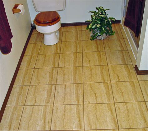 can you lay tile linoleum floor can you install sheet vinyl flooring ceramic tile