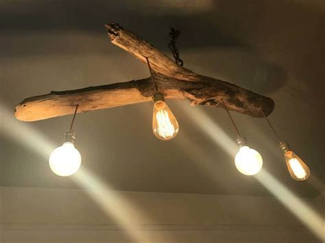 Unique Wood Lamp ? iD Lights