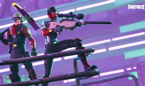 But what does the latest version of the video game include? Fortnite update TODAY: No Epic Games patch notes and ...