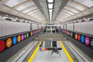 Second Avenue Subway Station