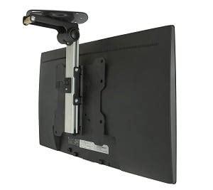 kitchen cabinet tv mount top 5 best flip tv mounts for your money best 8693