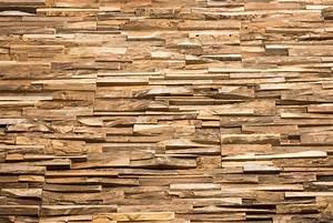 Dünne Holzplatten Kaufen : holzwand holzdesign mit harth lzern designwand aus holz waende aus holz holzpaneele ~ Indierocktalk.com Haus und Dekorationen