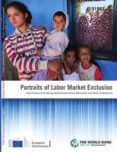 Portraits Of Labor Market Exclusion