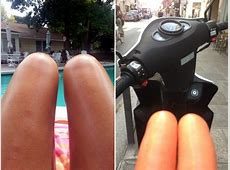 Legs or Hot Dogs?