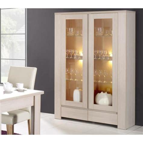 vitrine design pas cher salle 224 manger metza buffet vitrine table achat vente ensemble salle a manger pas cher