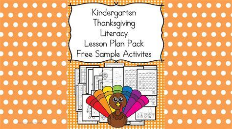 thanksgiving lesson plans for kindergarten books 927   Thanksgiving Lesson Plans for Kindergarten free fb