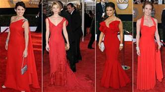Dress Red Carpet by The Red Carpet The Style Of Fashion