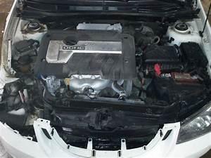 2006 Kia Spectra Automatic Transmission