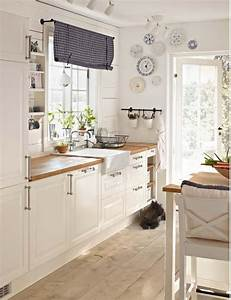 Küchen Ikea Landhaus : hygge landhaus k che von ikea nature music life love landhausk che ikea k che und haus ~ Orissabook.com Haus und Dekorationen