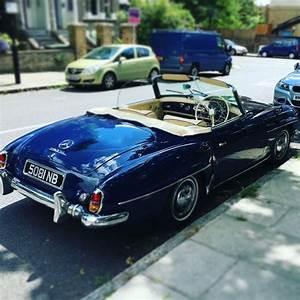 Mercedes Rave : 145 best images about mercedes benz 190sl blue color tones on pinterest pebble beach black ~ Gottalentnigeria.com Avis de Voitures