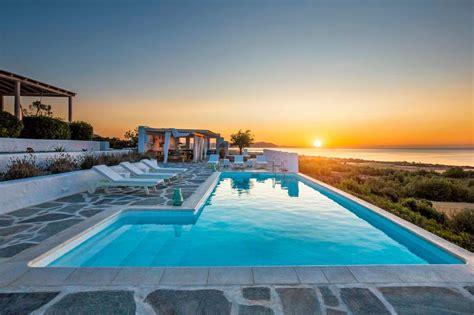 Luxusvilla Mit Pool by Luxusvilla Mit Pool Meerblick Und Rhodos